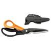 Fiskars® Cuts+More™ Scissors | www.SelectOfficeProducts.com