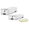 Bankers Box® LIBERTY® Check and Form Boxes | www.SelectOfficeProducts.com