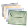 Quality Park™ Designer Document Carrier | www.SelectOfficeProducts.com