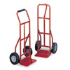 Safco® Two-Wheel Steel Hand Truck | www.SelectOfficeProducts.com