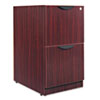 Alera® Valencia Series File/File Full Pedestal File | www.SelectOfficeProducts.com