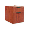 Alera® Valencia Series Hanging Box/File Pedestal File | www.SelectOfficeProducts.com