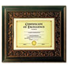 DAX® Tuscan Bronze Document Frame | www.SelectOfficeProducts.com