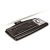 3M Sit/Stand Easy Adjust Keyboard Tray with Standard Platform | www.SelectOfficeProducts.com