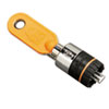 Kensington® MicroSaver® Chassis Lock | www.SelectOfficeProducts.com