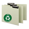 Smead® Recycled Blank Top Tab File Guides | www.SelectOfficeProducts.com