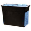Advantus® Desktop File Box | www.SelectOfficeProducts.com