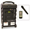 AmpliVox® Titan Wireless Portable PA System | www.SelectOfficeProducts.com