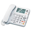 AT&T® CL4939 Corded Phone with Digital Answering System | www.SelectOfficeProducts.com