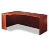 Alera® Valencia Series Credenza with Corner Extension | www.SelectOfficeProducts.com