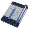 CARL® Bidex Heavy-Duty 20-Sheet Rotary Trimmer   www.SelectOfficeProducts.com