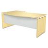 Alera® SedinaAG Series Porkchop Desk Shell   www.SelectOfficeProducts.com
