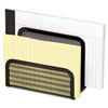 Rolodex® Ribbon Mesh File Sorter | www.SelectOfficeProducts.com