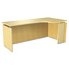 Alera® SedinaAG Series Corner Return Credenza Shell | www.SelectOfficeProducts.com