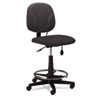 Mayline® Swivel Task Stool | www.SelectOfficeProducts.com