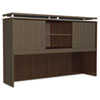 Alera® SedinaAG Series Hutch with Sliding Doors | www.SelectOfficeProducts.com