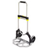 Safco® Stow-Away® Hand Truck | www.SelectOfficeProducts.com