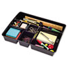 Universal® Recycled Deep Drawer Organizer | www.SelectOfficeProducts.com