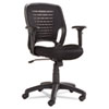 Alera® Eikon Series Swivel/Tilt Mesh Task Chair | www.SelectOfficeProducts.com