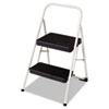 Cosco® Two-Step Folding Step Stool | www.SelectOfficeProducts.com