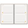 AT-A-GLANCE® Two Days Per Page Planning Notebook   www.SelectOfficeProducts.com