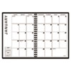 AT-A-GLANCE® 13-Month Unruled Monthly Planner | www.SelectOfficeProducts.com