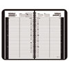 AT-A-GLANCE® Daily Appointment Book with 15-Minute Appointments | www.SelectOfficeProducts.com