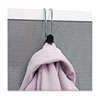 Alba Over-the-Panel Garment Hook | www.SelectOfficeProducts.com