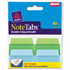 Avery® Write-On and Preprinted Repositionable Tabs | www.SelectOfficeProducts.com