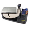 AutoExec® RoadMaster 03 Car Desk for Laptops with Power | www.SelectOfficeProducts.com