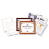DAX® Plaque-In-An-Instant Award Plaque Kit | www.SelectOfficeProducts.com