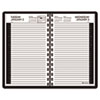 AT-A-GLANCE® Daily Appointment Book with Half-Hour Ruling | www.SelectOfficeProducts.com