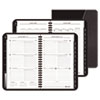 AT-A-GLANCE® Executive Weekly/Monthly Appointment Book with Hourly Appointment Times | www.SelectOfficeProducts.com