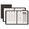 AT-A-GLANCE® 800 Range Weekly/Monthly Appointment Book | www.SelectOfficeProducts.com