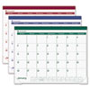 AT-A-GLANCE® Fashion Desk Pad | www.SelectOfficeProducts.com