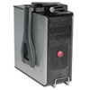Kelly Computer Supply Lockable CPU Holder | www.SelectOfficeProducts.com
