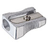 Officemate Metal Pencil Sharpener | www.SelectOfficeProducts.com
