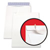 Ampad® Gold Fibre® Fastrip™ Release & Seal White Catalog Envelope   www.SelectOfficeProducts.com