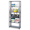 Safco® Heavy-Duty Industrial Steel Shelving | www.SelectOfficeProducts.com