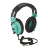AmpliVox® Deluxe Stereo Headphones with Mono Volume Control | www.SelectOfficeProducts.com