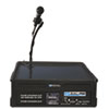 AmpliVox® Roving Rostrum Podium Wireless System | www.SelectOfficeProducts.com