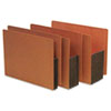 S J Paper Standard End Tab File Pockets | www.SelectOfficeProducts.com