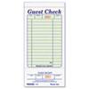 Rediform® Guest Check Book | www.SelectOfficeProducts.com