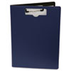 Baumgartens Mobile OPS™ Portfolio Clipboard with Low-Profile Clip | www.SelectOfficeProducts.com