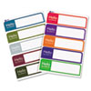 "Avery® ""Hello"" Flexible Self-Adhesive Mini Name Badge Labels 