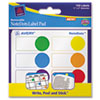 Avery® NoteDots Label Pad | www.SelectOfficeProducts.com