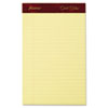 Ampad® Gold Fibre® 20-lb. Watermarked Writing Pads | www.SelectOfficeProducts.com