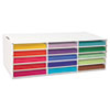 Pacon® Classroom Keepers® Construction Paper Storage Box | www.SelectOfficeProducts.com