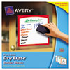 Avery® Peel & Stick Dry Erase Sheets | www.SelectOfficeProducts.com