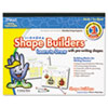 Mead® Writing Fundamentals Learn to Draw Shape Builders® Tablet | www.SelectOfficeProducts.com